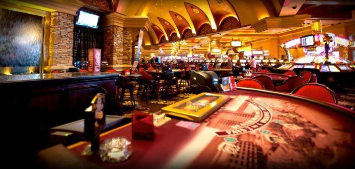 Caesars online roulette